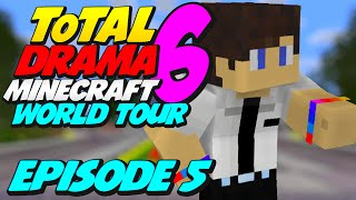 """Total Drama Minecraft - Season 6 - Episode 5: """"Two by Two!"""""""