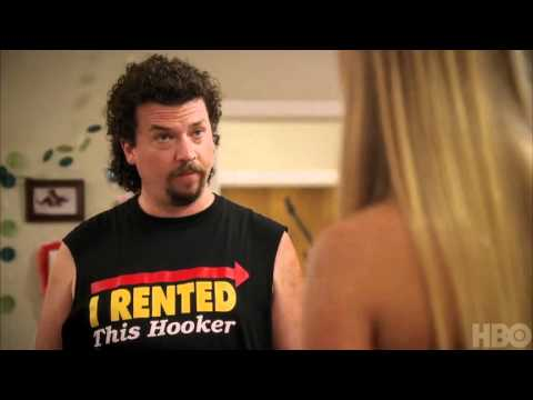 eastbound and down college girlfriend relationship