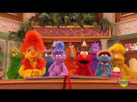 The Furchester Hotel - 'Welcome to The Furchester' Song!