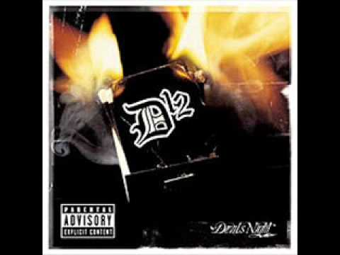 D12  Fight Music