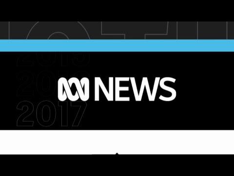 ABC News: NSW - Opener (10.4.2017) [New Graphics]