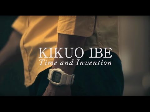 G-Shock Inventor Kikuo Ibe On G-Shock History, Japanese Culture & Space Travel   aBlogtoWatch