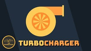 [HINDI] How Turbocharger Works?