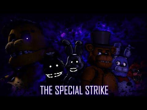 [SFM] The Special Strike
