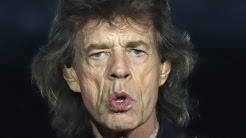 Troubling Details About Mick Jagger