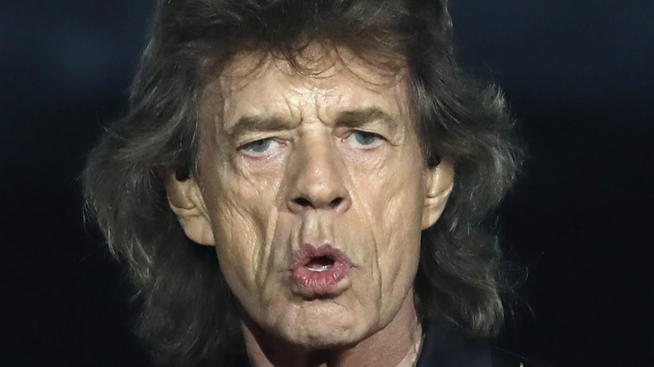 How Many Baby Mamas Does Mick Jagger Have? Details on His ...