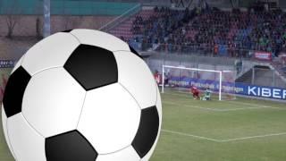 FC Vaduz vs. FC St Gallen 1:1
