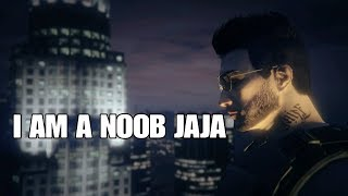 I AM A NOOB JAJA   GTA 5 ONLINE