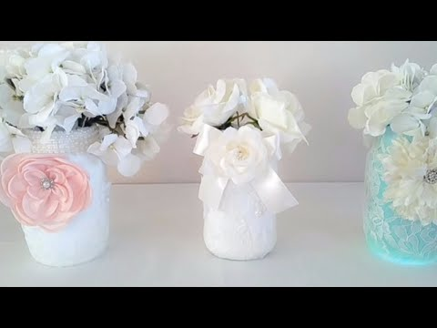 DIY| LIGHT OVERSIZED WINE GLASS DECOR / THREE PROJECTS IN ONE