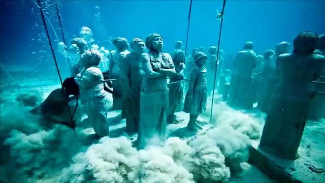 10 cosas mas extra as encontradas bajo el agua youtube Imagenes de hoteles bajo el agua