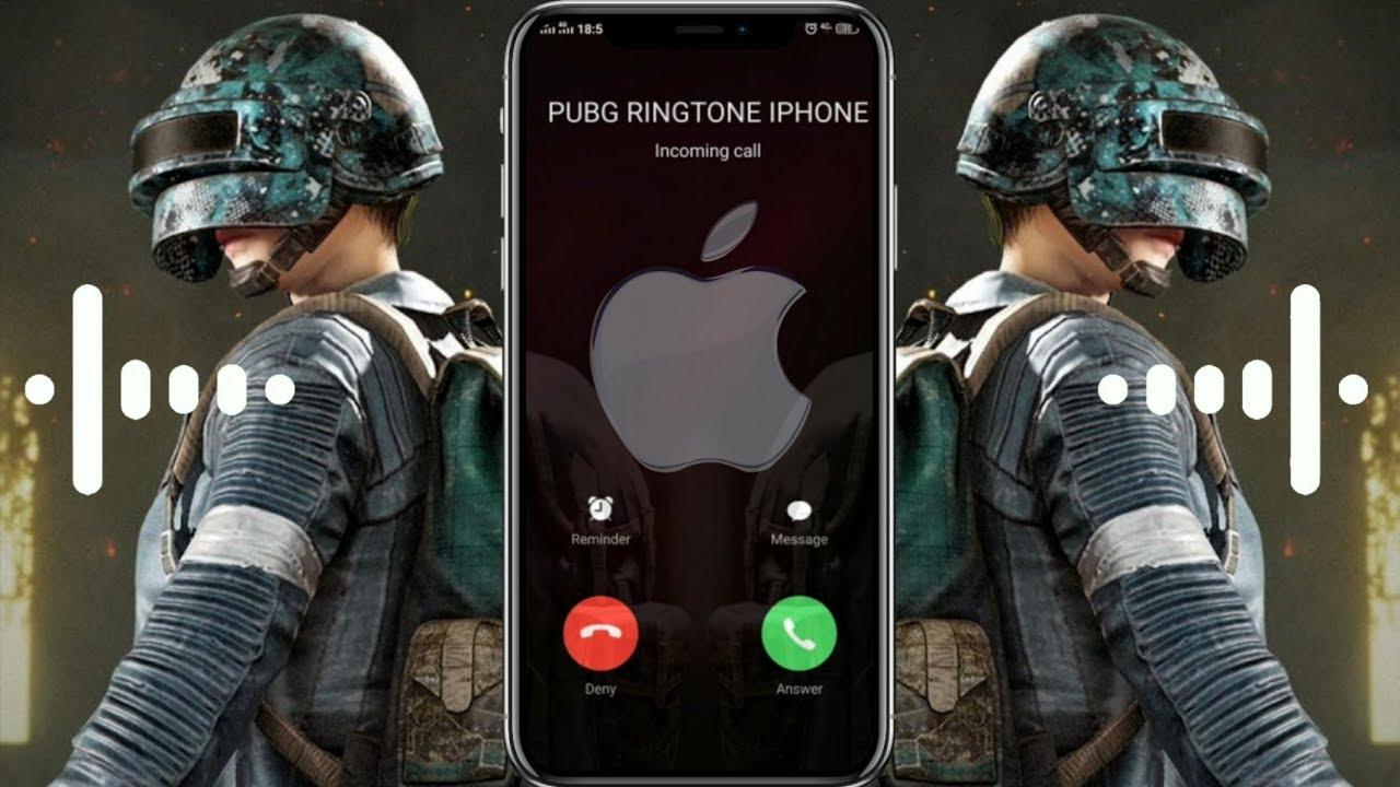PUBG Ringtone Iphone Remix 2020 (Download) - YouTube