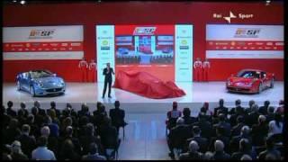 Baixar Presentazione Ferrari F10 (28/01/2010)