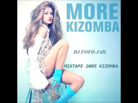 DJ FOFO-JAH ☆ MIXTAPE 200% KIZOMBA 2014 ☆ (Kizomba - Tarraxa Tarraxinha - Cabo Love - Zouk)