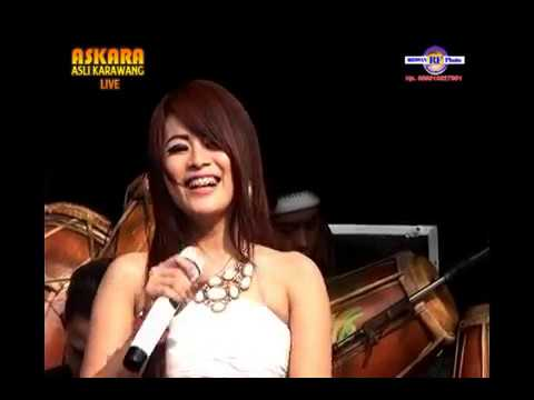 Download DYLLA ERISTA - WIL COVER Bareng ASKARA Asli Karawang Mp4 baru