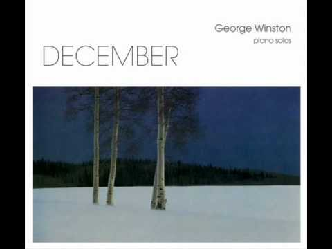 Some Children See Him - Solo Pianist George Winston - from DECEMBER