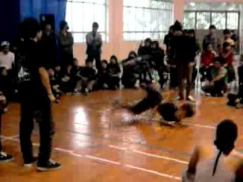 Sowcase & Battle Bắc Ninh 2011- Shadow Crew vs V.i.P crew