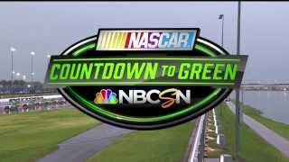 Nascar - Countdown to Green NBC Sports Theme