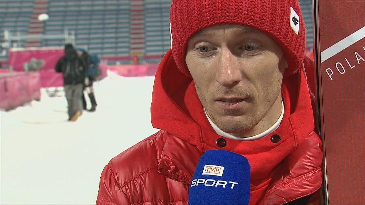 """Stefan Hula bez medalu IO. """"Błąd systemu? Teraz już za późno…"""""""