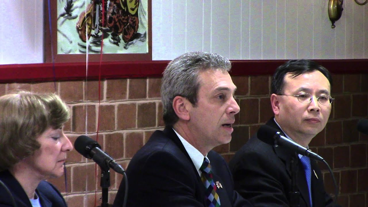 Local 6th District Debate May Highlight National Politics
