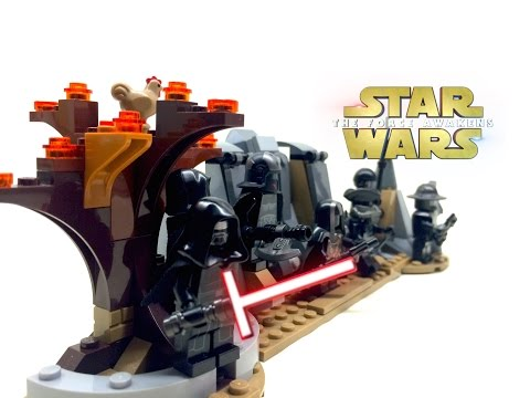 LEGO Knights Of Ren! Star Wars: The Force Awakens! (#39)