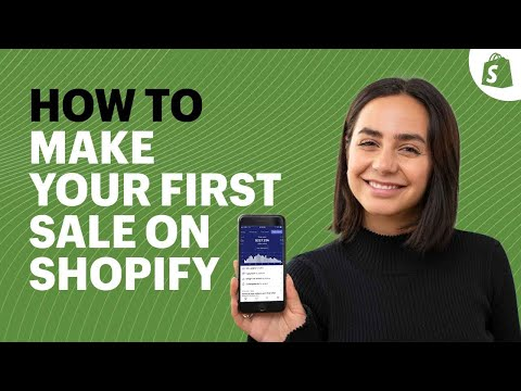 How to Make Your First Sale: A Marketing Checklist for New Entrepreneurs