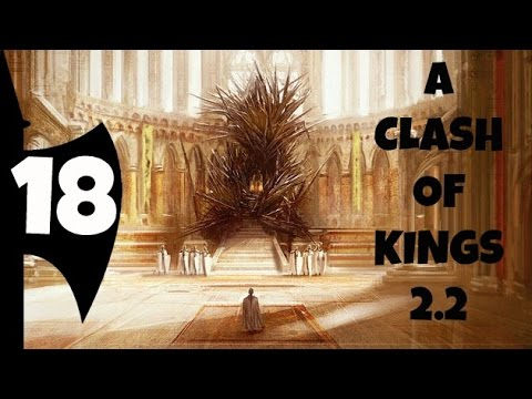 SAND EVERYWHERE [18] - A Clash Of Kings 2.2 - M&B: Warband Mod