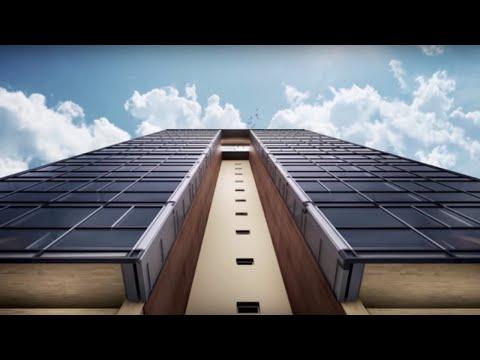 ‧ 未來感滿分:美國最高的木製摩天大樓之一