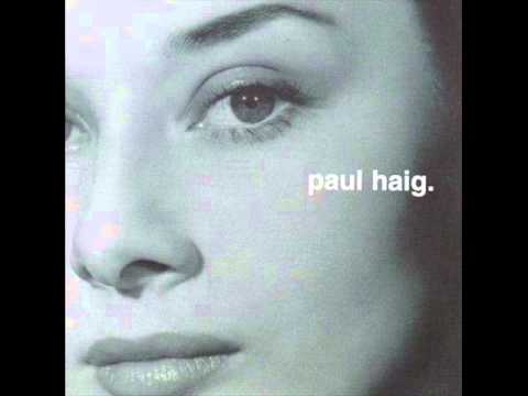 PAUL HAIG - Something Good