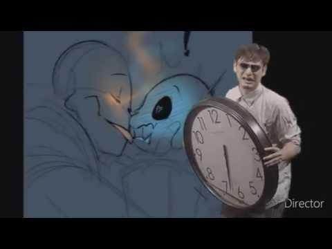 6 Minutes of  Undertale cringe