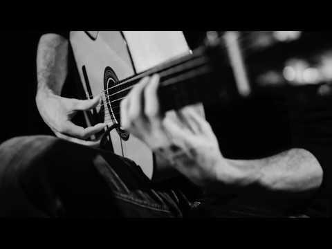 Karim Baggili - Dulcinea ( extrait ) - Album Apollo You Sixteen Part 2