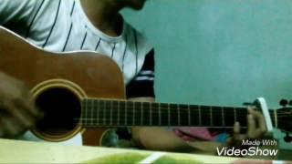 Điều Anh Biết - Guitar cover
