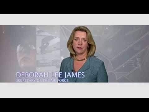 Secretary of the Air Force: Women
