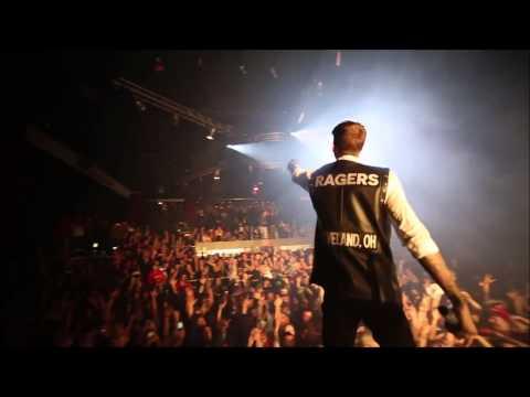 Machine Gun Kelly - Street dreams (unofficial video)