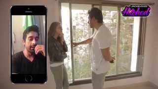 Rannvijay goes House-Hunting | Episode 7 |  Hitched | Rannvijay
