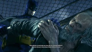 BATMAN™: ARKHAM KNIGHT Adam West version pt 74