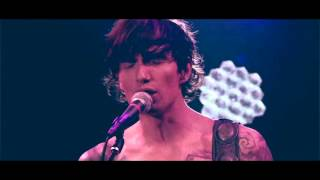 The Darkness - 12 - Rack of Glam (Live in Chicago 2015)