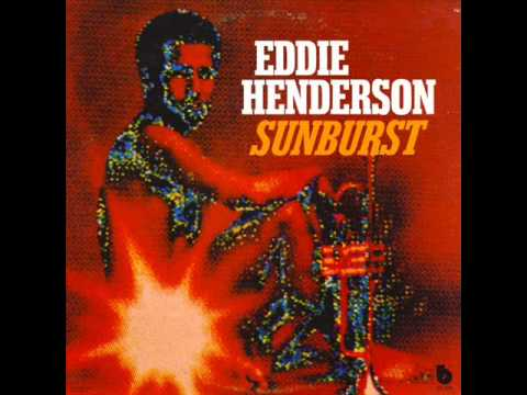 Eddie Henderson - Sunburst