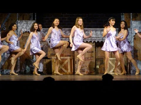42nd Street Musical The Theater's Love Letter to Broadway