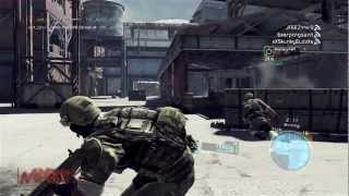 Ghost Recon Future Soldier - Multiplayer (2nd game) No Vaseline!