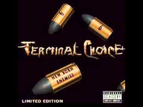 Terminal Choice - Like this (Limbogott Remix)