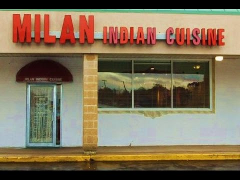 Milan Indian Cuisine Lynchburg VA