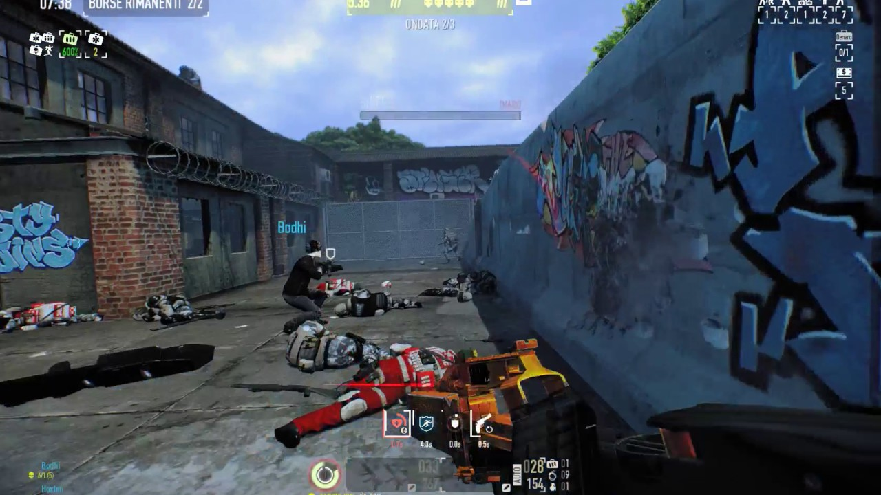 Payday 2 Best Stealth Build 2020 PAYDAY 2   THE ABSOLUTE BEST SMG BUILD   SOLO DEATHWISH VIABLE
