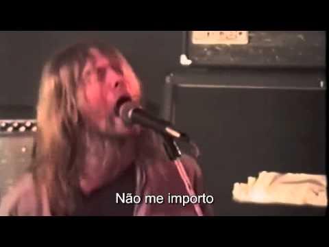 Nirvana  at Kapu,1989 11 Breed legendado