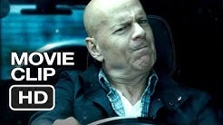A Good Day to Die Hard Movie CLIP - Car Chase (2013) - Bruce Willis Movie HD