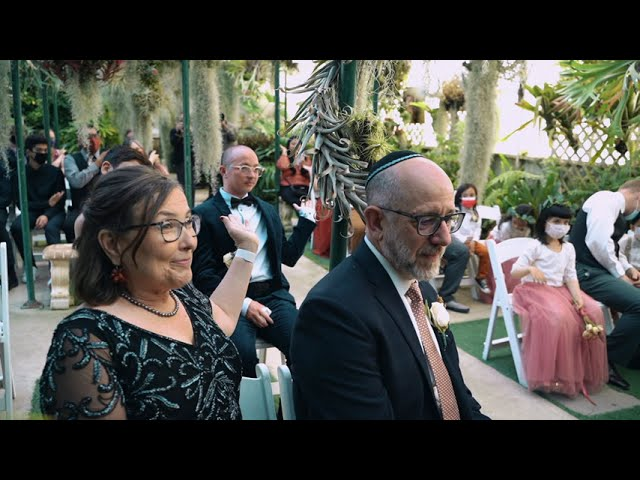 Alodiah & Nathan's Wedding Full Feature 2021: Pacifica | California | Monterey Films