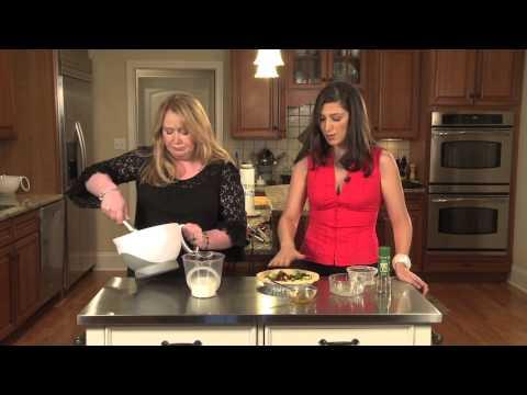Quiche With Feta, Broccoli & Dried Tomato: Gourmet Quiche Recipes