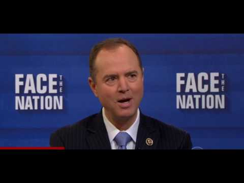 Adam Schiff Says Trump Tapes Are Best Proof Of Crimes