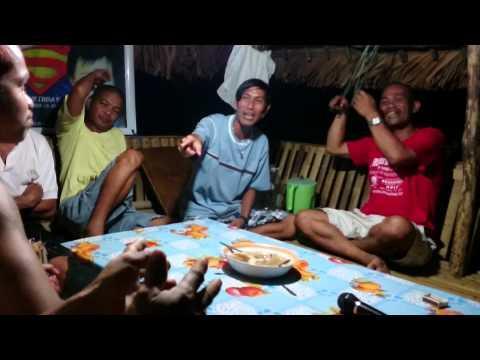Tamban Tambayan @ Pulis sa ilalim ng tulay