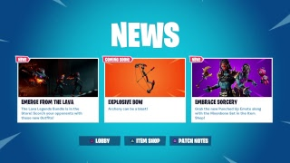 FORTNITE| NEW APRIL FOOLS UPDATE| Use code J_MC_15