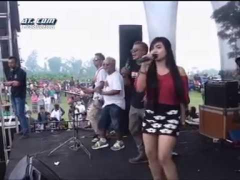 Jaran Goyang - Rezha Ocha - Kalimba Musik Live Lapangan Senet